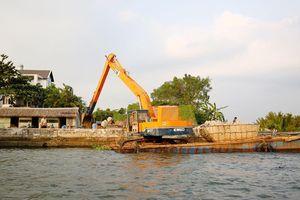 TP.HCM kêu gọi tư nhân phát triển đô thị ven sông