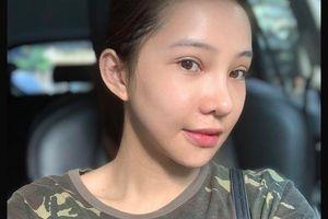 Lưu Đê Ly bất ngờ công khai quá trình 'đập đi xây lại' vì muốn xinh như Quỳnh búp bê