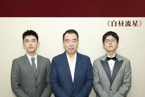 Loạt sao Cbiz dự 'Gala phim PRC': Khoảnh khắc Vương Tuấn Khải - Dịch Dương Thiên Tỉ và Lưu Hạo Nhiên đứng cạnh nhau