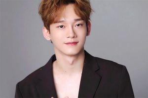 Tròn nửa năm sau khi debut solo, 'king vocal' Chen (EXO) ấn định ngày ra mắt album tái xuất