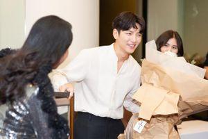 Thông báo Ji Chang Wook sẽ gặp fan Việt nhưng 'bùng' vào phút chót, Diệp Lâm Anh nói gì?