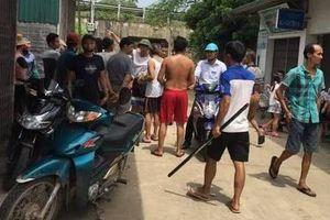 Bắt giữ người đàn ông nghi bắt cóc trẻ em ở Hà Nội