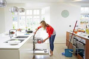9 sai lầm trong vệ sinh nhà cửa khiến bạn dễ mắc bệnh