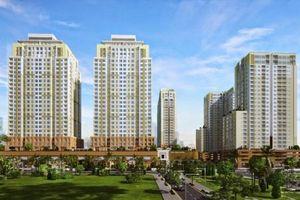 Cần thiết kế không gian sống tử tế cho chung cư