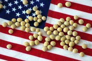 Trung Quốc 'xuống nước', đề xuất mua thêm nông sản Mỹ