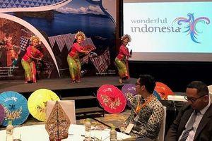 Indonesia kỳ vọng thu hút nhiều hơn khách du lịch từ Việt Nam