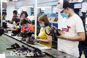 Xuất khẩu giày dép đang tập trung ở 5 thị trường lớn