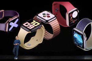 Apple Watch Series 5: Loạt tính năng mới khiến 'fan Táo' mê mẩn