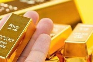 Giá vàng hôm nay 11/9: Tiếp đà lao dốc, tuột mốc 41 triệu đồng/lượng