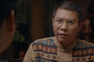 'Hoa hồng trên ngực trái' tập 11 cập nhật: Thái muốn bỏ vợ để lo cho mẹ con Trà?