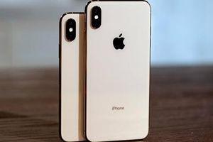 Xs và Xs Max đi vào lịch sử dòng iPhone có tuổi đời ngắn ngủi nhất