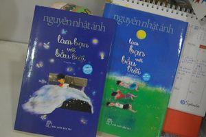 'Làm bạn với bầu trời' – món quà Trung thu của nhà văn Nguyễn Nhật Ánh