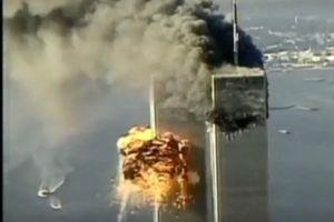 18 năm vụ khủng bố 11/9, những hình ảnh ám ảnh người dân Mỹ