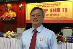 Thủ tướng phê chuẩn kết quả bầu tân Chủ tịch tỉnh Đồng Nai