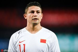 Tiền đạo nhập tịch ghi bàn, Trung Quốc thắng Maldives 5-0