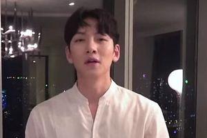 Fan tập trung quá đông khiến sự kiện bị hủy phút chót, Ji Chang Wook xin lỗi người hâm mộ