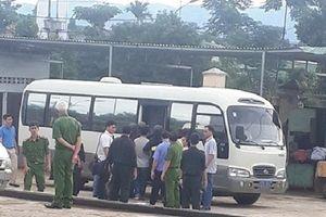 Xưởng sản xuất ma túy có người Trung Quốc ở Kon Tum do ai làm chủ?