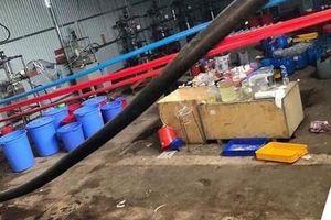 Xưởng sản xuất ma túy của người Trung Quốc ở Kon Tum: Bộ Công an lên tiếng