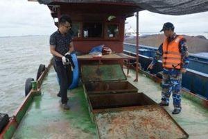 Bắt người đàn ông quốc tịch Lào vận chuyển 60.000 viên ma túy tổng hợp