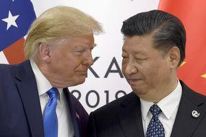Trung Quốc hoãn đánh thuế nhiều mặt hàng của Mỹ