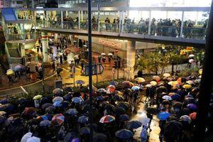 Việt Nam hy vọng tình hình Hồng Kông sớm ổn định trở lại