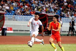 Bóng đá Việt: Tự tin và đầy hứa hẹn