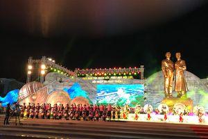 Bình Định: Khai mạc Liên hoan văn hóa cồng chiêng lần thứ nhất