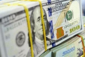Dự trữ ngoại tệ Việt Nam đang ở mức kỷ lục
