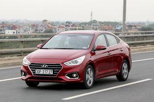 Accent giữ giá, Mazda 2 giảm giá, phân khúc B chuẩn bị đón Kia Soluto