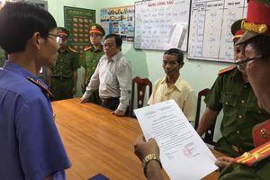 Bắt tạm giam Phó chủ tịch TP Phan Thiết