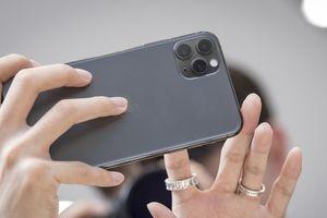 Loạt ảnh chụp từ iPhone 11 Pro Max - chế độ siêu rộng có ấn tượng?