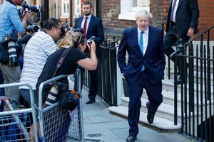 Boris Johnson sẽ là thủ tướng Anh tại nhiệm ngắn nhất trong lịch sử?