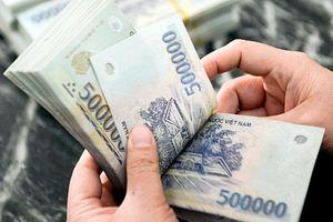 Ăn chặn tiền chính sách, Phó cơ quan Tổ chức - Nội vụ bị bắt giam