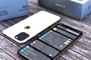 Hét giá iPhone 11 quá cao, Apple gặp khó tại Trung Quốc