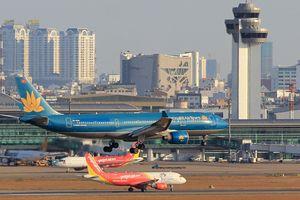 Thủ tướng yêu cầu minh bạch các dự án đầu tư cho sân bay Tân Sơn Nhất