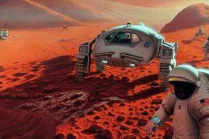 Sự sống có mặt trên sao Hỏa trước Trái Đất?