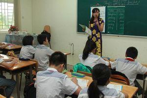 Áp dụng Bộ Quy tắc ứng xử trong trường học: Cả gia đình và nhà trường cùng vào cuộc