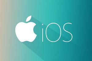 iOS 13 chính thức được phát hành vào ngày 19/9