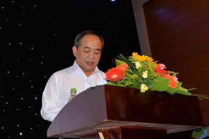 Bí thư Đảng ủy Bộ, Thứ trưởng Lê Khánh Hải: Chuẩn bị tốt công tác nhân sự cho đại hội Đảng các cấp