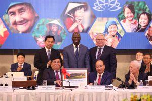 VRDF 2019: khát vọng thịnh vượng, ưu tiên hành động