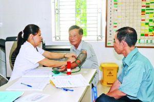 Kết quả bước đầu từ mô hình trạm y tế mới