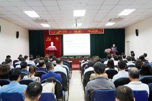 Hà Nội: Nâng cao kỹ năng đối thoại cho cán bộ Công đoàn