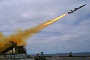 Mỹ tung tên lửa mới có thể làm 'dậy sóng' biển Đông