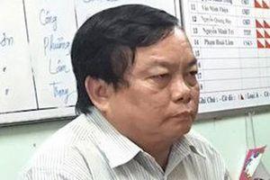 Bắt tạm giam một phó chủ tịch UBND TP Phan Thiết