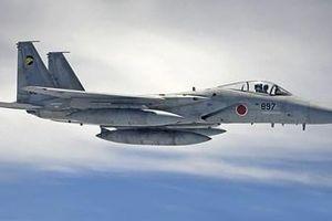 Nhật Bản, Australia tổ chức tập trận không quân chung đầu tiên