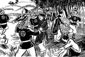 Vị tướng nước Việt tài giỏi, khiến quân Minh tìm cách tiêu diệt là ai?