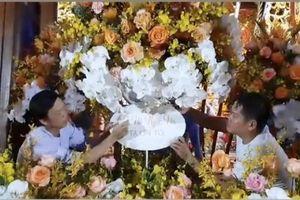 Hồ Ngọc Hà chia sẻ khoảnh khắc Hoài Linh trêu mình là hoa