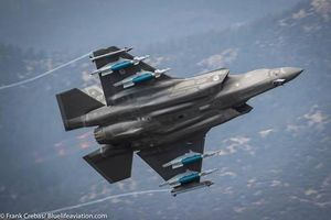 Ba Lan mua được F-35 từ Mỹ với giá... đắt gấp đôi quảng cáo