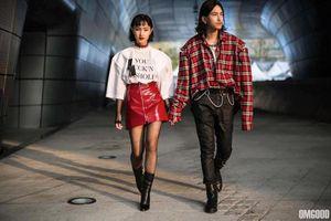 Cô em Trendy và những fashionista chất từ tên gọi đến gu thời trang