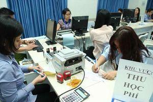 Thừa Thiên Huế: Chấm dứt lạm thu dưới mọi hình thức đầu năm học mới